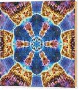 Carina Nebula IIi Wood Print