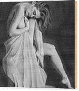 Carly Wood Print