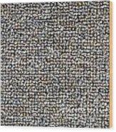 Carpet Texture Wood Print