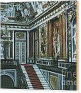 Castle Ludwig Chiemsee Wood Print