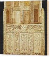 Cathedral Of Bishop Maximianus Wood Print
