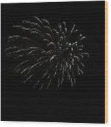 Celebration Xxvi Wood Print by Pablo Rosales