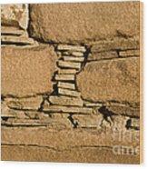 Chaco Bricks Wood Print