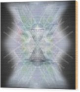 Chalice Emerging Wood Print