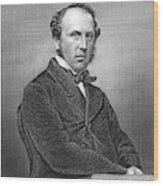Charles Canning (1812-1862) Wood Print