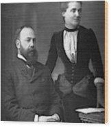 Charles Wentworth Dilke (1843-1911) Wood Print