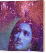 Christ Consciousness Wood Print