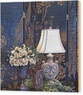 Classy Interior Wood Print