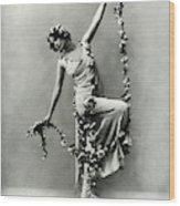 Cl鯠de M鲯de (1875  1966) Wood Print