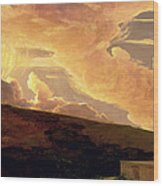 Clytie, C.1890-92 Wood Print