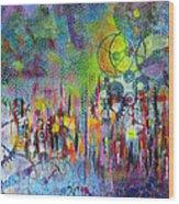 Colorgear Wood Print