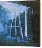 Conserthall Wood Print