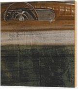 Convertible Wood Print