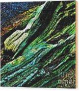 Coos Canyon Y241 Wood Print