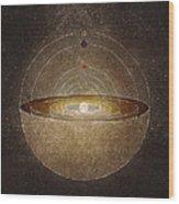 Copernicus Wood Print