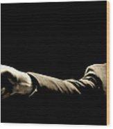 Corleone Wood Print
