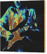 Cosmic Tones From Mick Wood Print