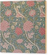 Cray Wood Print by William Morris