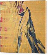 Cuba Rhythm Wood Print