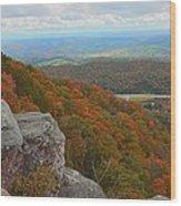 Cumberland Gap Wood Print