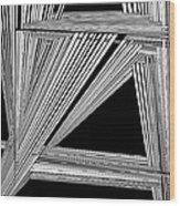 Danfancer Wood Print