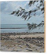 Fannie Bay 1.3 Wood Print