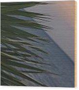 Fannie Bay Sunset 1.6 Wood Print