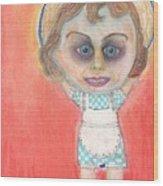 Debbie Wood Print