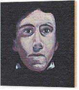 Delacroix Wood Print by Tom Roderick
