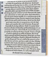 Desiderata Sailing In Style Wood Print