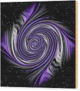 Diamond 217 Wood Print