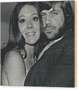 Diana Rigg And Oliver Reed To Star In Film �the Wood Print