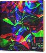 Digital Art-a16 Wood Print