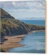 Dingle Peninsula Wood Print