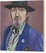 Doctor John Wood Print