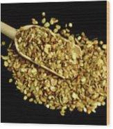 Don Quai Seeds Wood Print