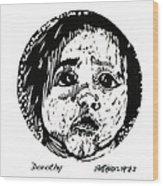 Dorothy Wood Print