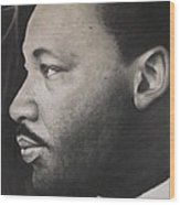 Dr. Martin Wood Print