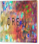 Dream Wood Print