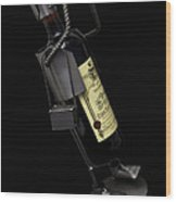 Drunken Tog Wood Print