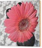 Dsc0060-002 Wood Print