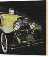 Duesenberg 1931 Wood Print