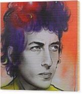 Dylan Wood Print