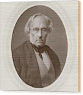 Edward Shepherd Creasy (1812-1878) Wood Print