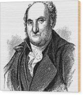 Elias Boudinot (1740-1821) Wood Print