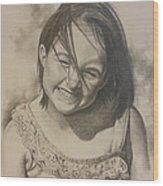 Elise Wood Print
