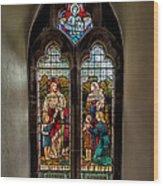 Elizabeth 1891 Wood Print