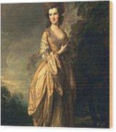 Elizabeth Beaufoy, Later Elizabeth Wood Print