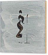 Ella Wood Print
