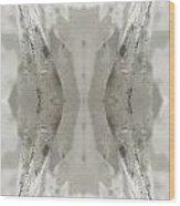 Elohim Series Image 2 Wood Print